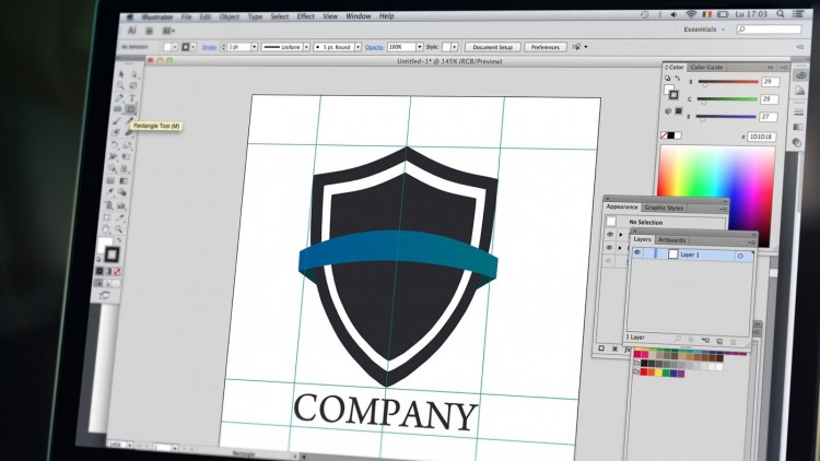 logo graphisme infographie chalamode drummondville