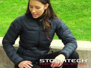 vetement corporatif chalamode distributeur fournisseur manteau stormtech drummondville