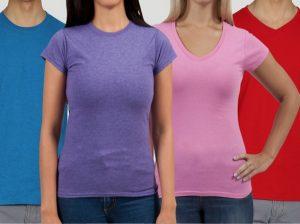 vetement corporatif chalamode distributeur fournisseur t-shirt camisole drummondville